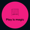 Play is Magic